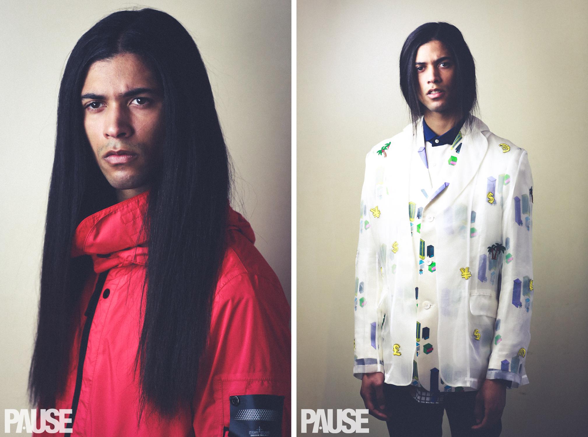 PAUSE Hair: Straighten Up