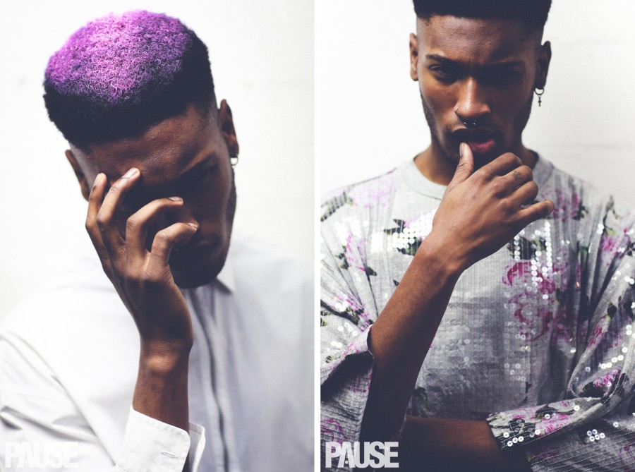 PAUSE Hair: Pick It Out
