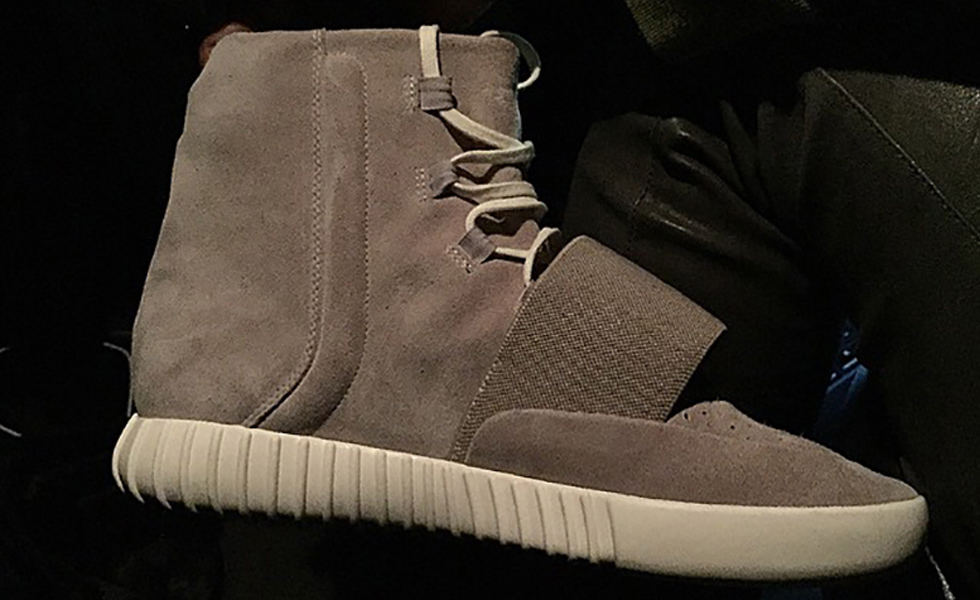 "Exclusive: Kanye West x Adidas ""Yeezy 750 Boost"" Revealed"