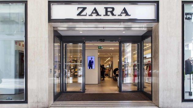 The Man Behind Zara Overtakes Bill Gates As Richest Man