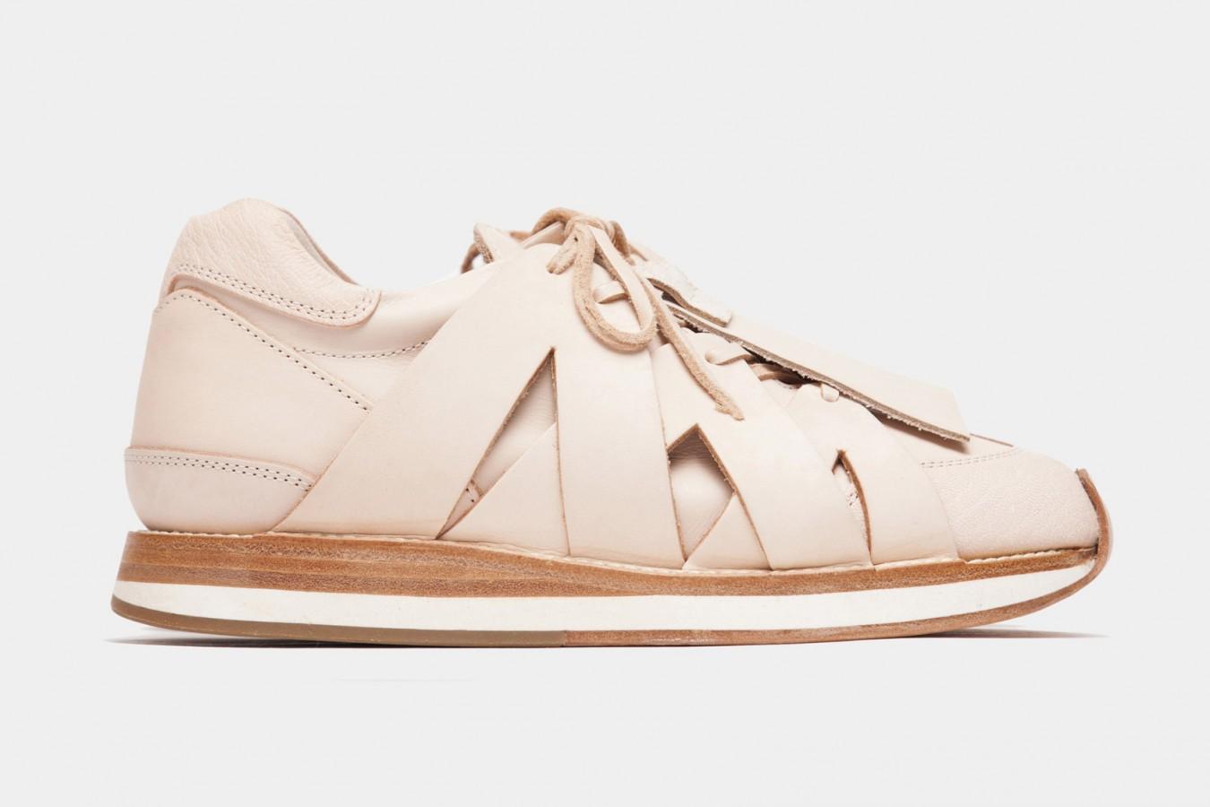 """Hender Scheme """"2015"""" Sandal Sneaker"""