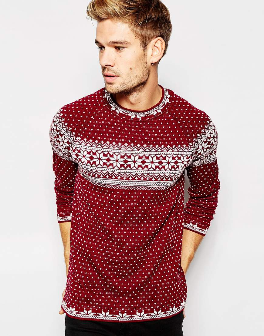 Your guide to Christmas Jumpers