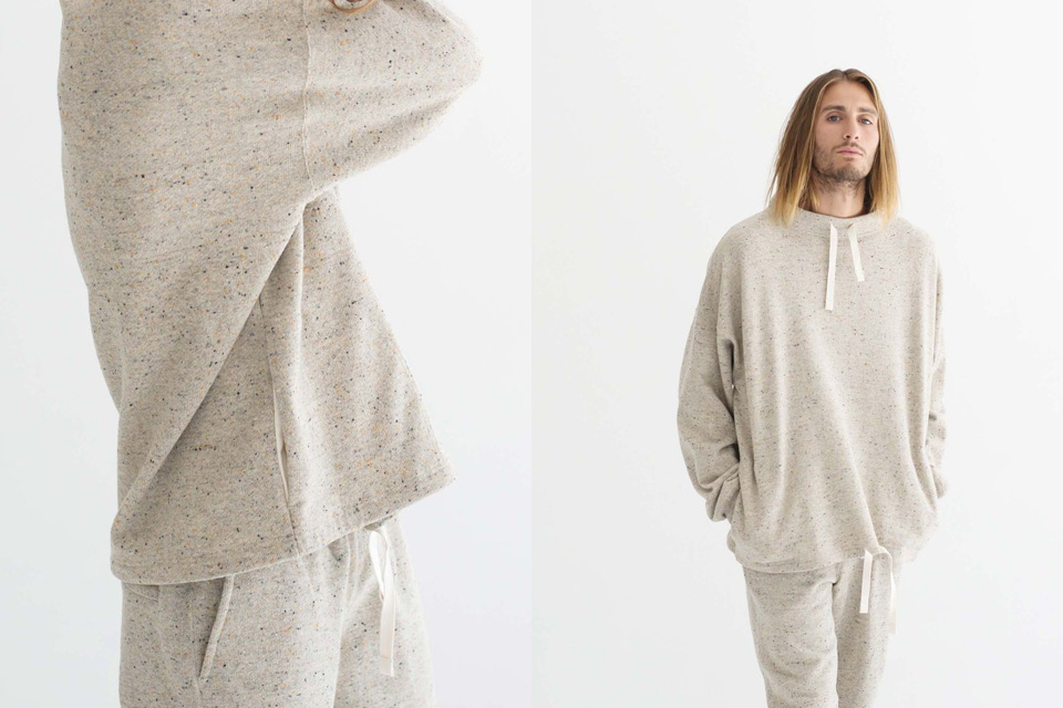Maiden Noir are back with their Second A/W 'Forever Lost' Collection