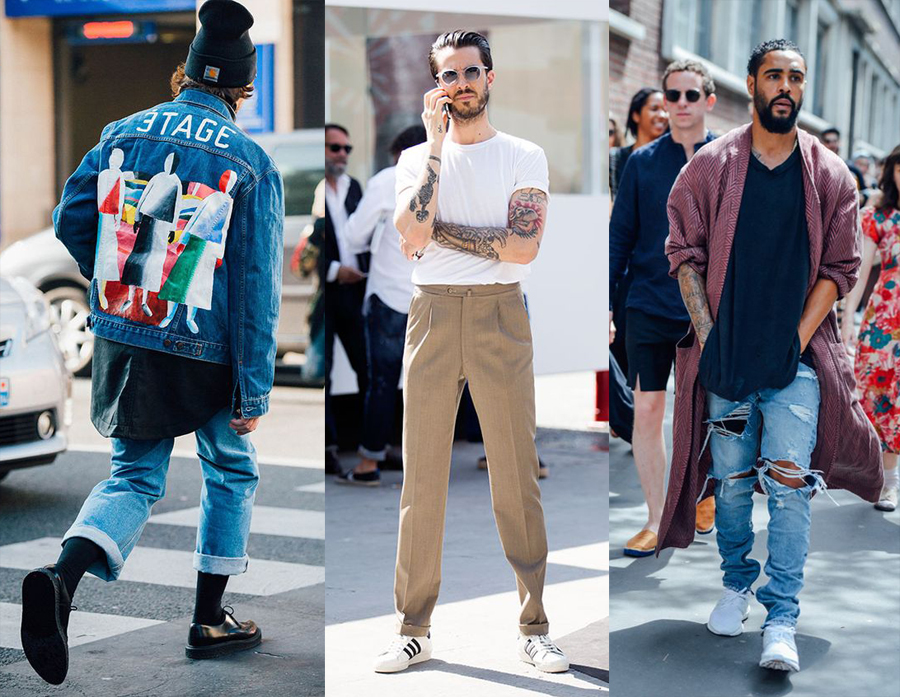 PAUSE Guide: What To Wear In Spring/Summer 2016