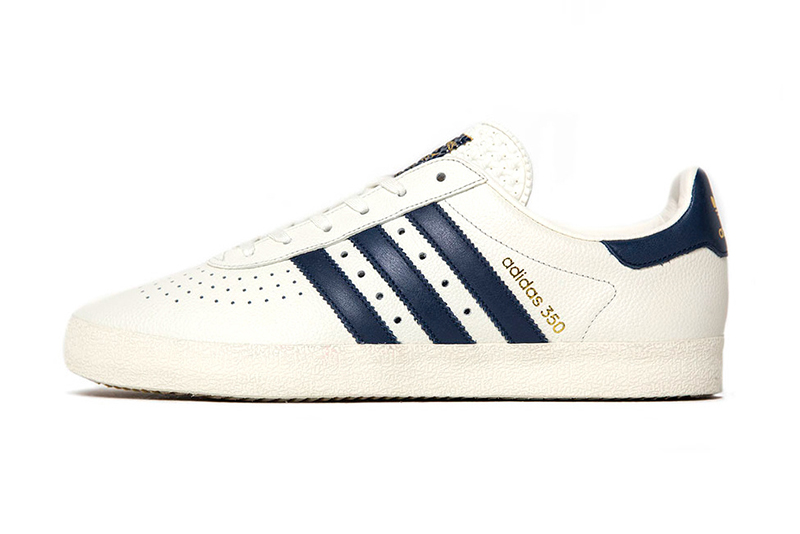 Adidas Originals 350 in Two New Colourways