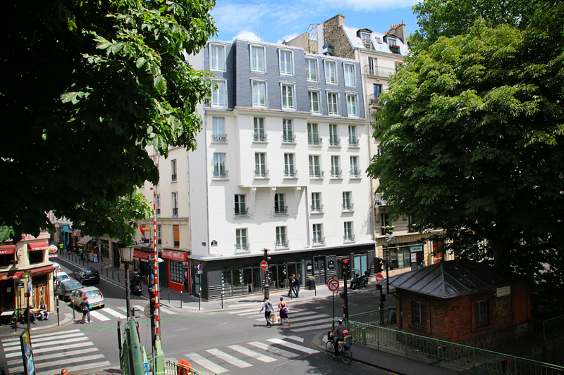 PAUSE Visits: Le Citizen Hotel