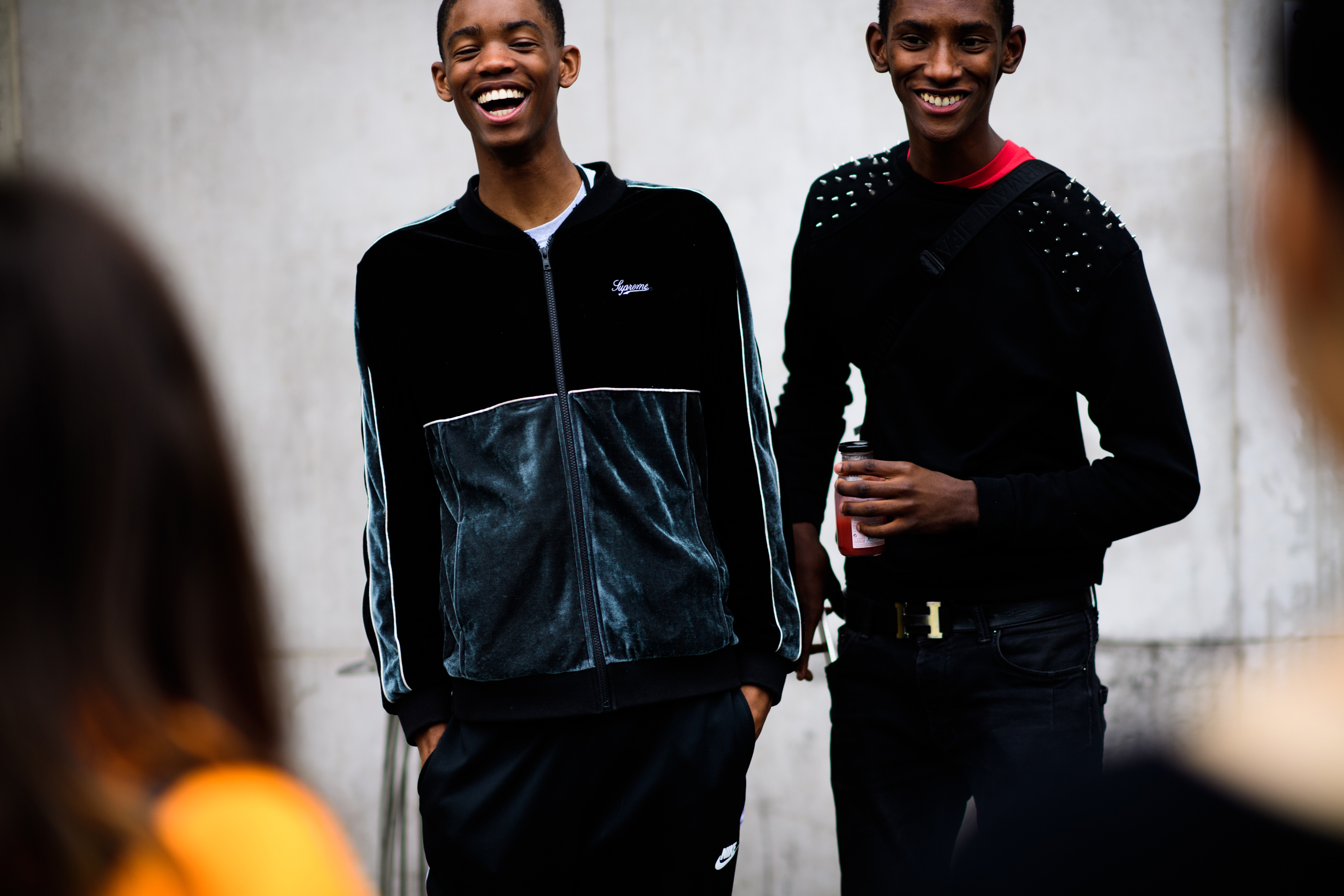 The Male Black Models to Know Right Now