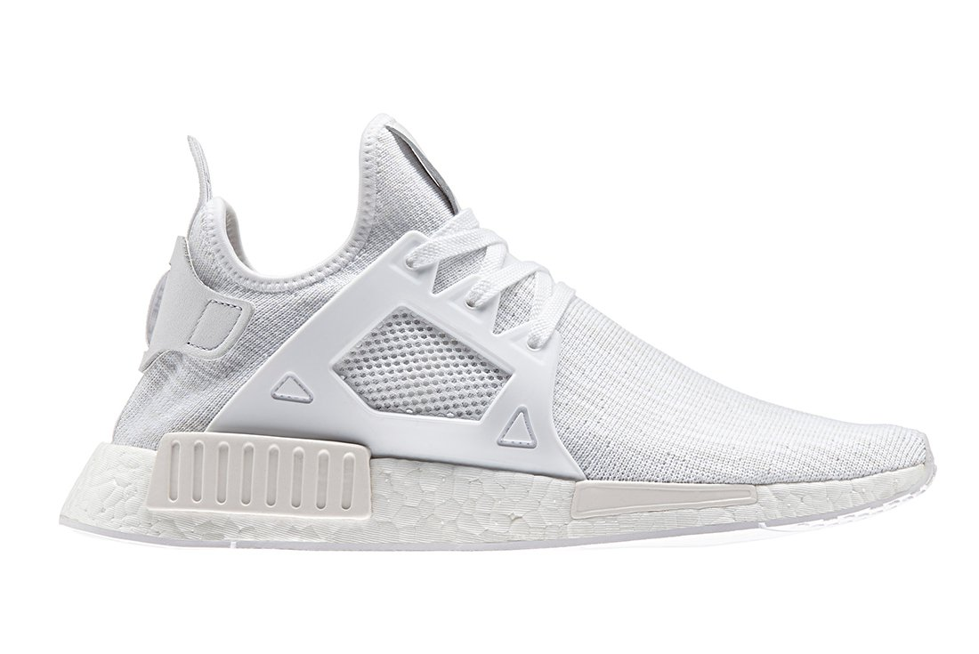 Sneaker Watch: Adidas Originals White NMD_XR1