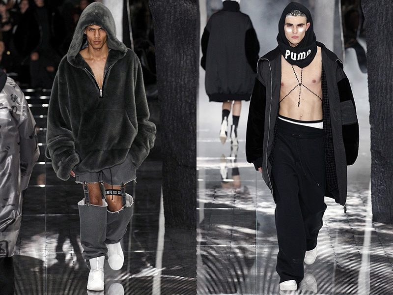 Rihanna's FENTY Puma FW16 Collection Launches Next Week