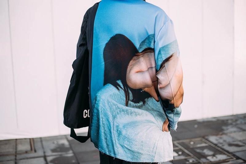 Street Style Shots: Tokyo Fashion Week Part 1