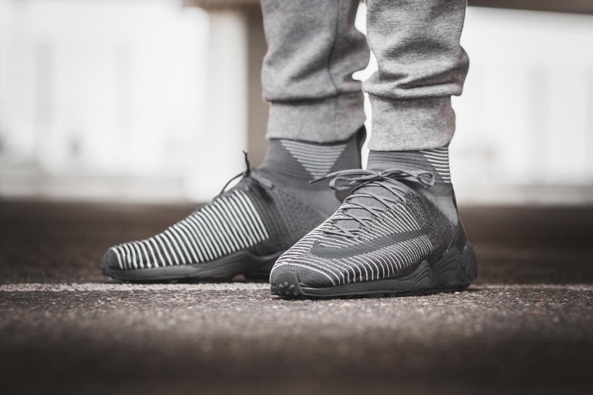Sneaker Watch: Nike's Zoom Mercurial XI Fk In Dark Grey