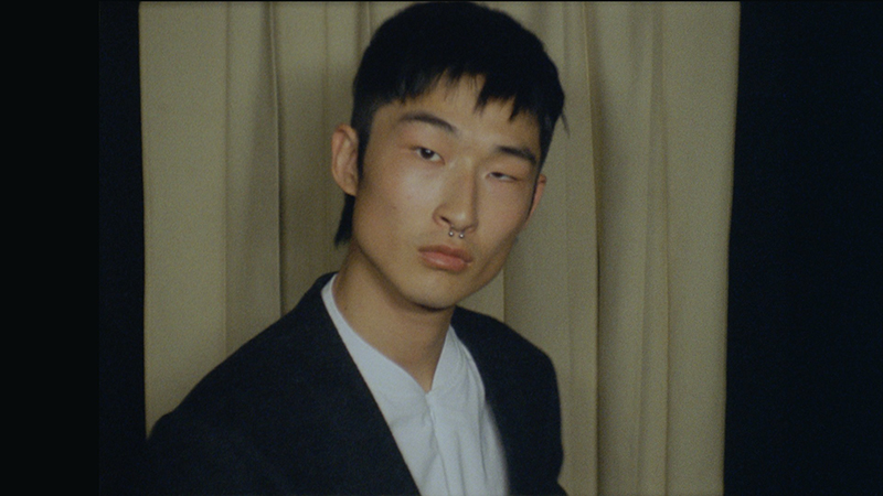 Topman Partners With Sang Woo Kim For 'Private Views'