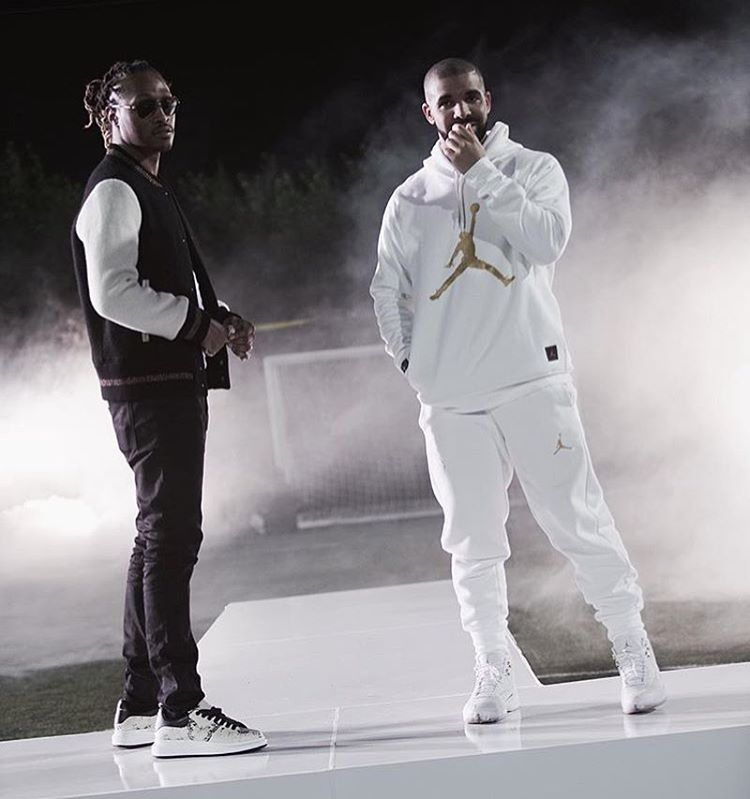 Get The Look: Future's Outfit In New Music Video ft. Drake