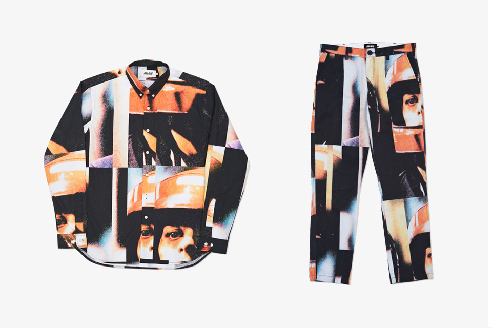 See The Full Palace Ultimo Fall/Winter 2016 Collection