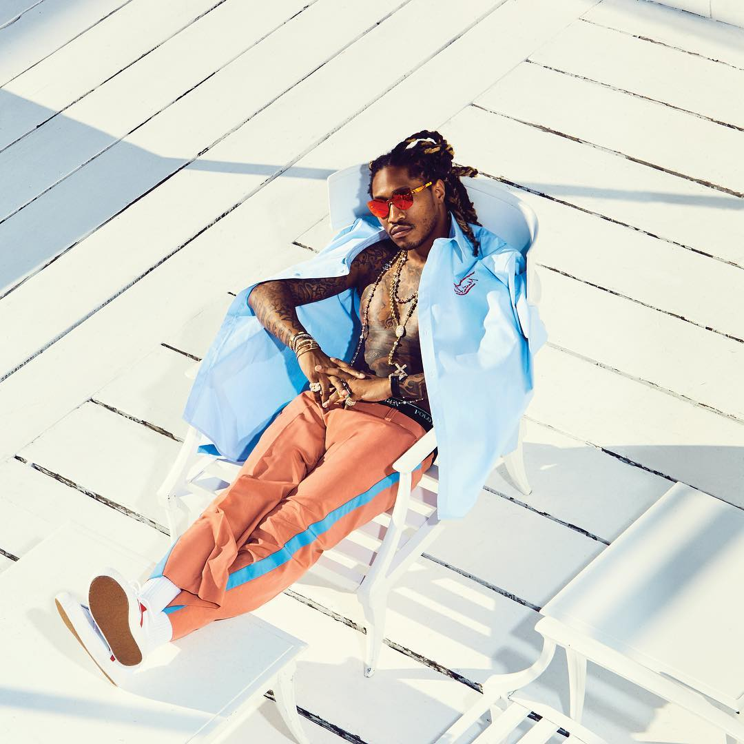 PAUSE Highlights: Future's Best Style Moments So Far