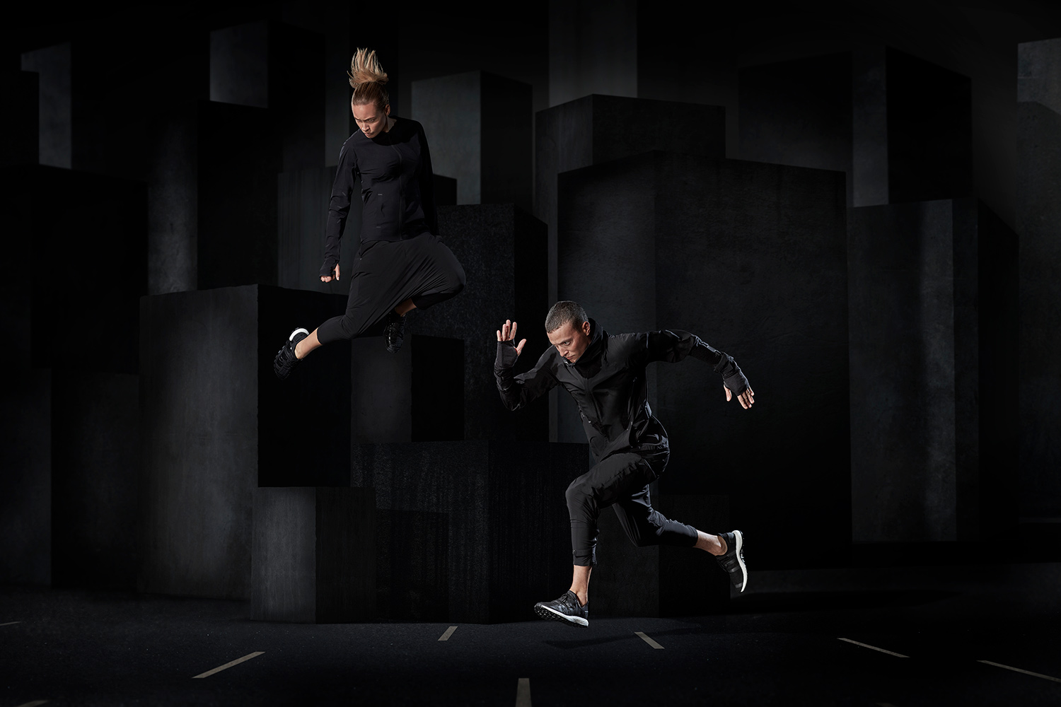 Y-3 Sport Unveil Lookbook And Collection For Spring/Summer 2017