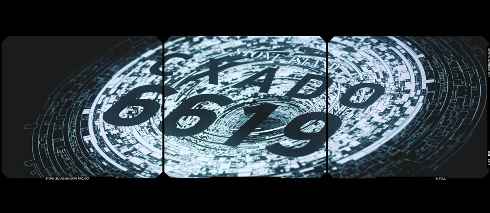 Campaign Video: Stone Island's Shadow Project