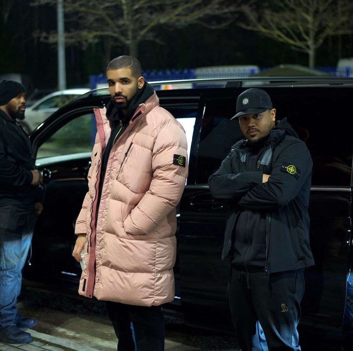 Drake To Move To London To Star In The Third Season Of Top Boy
