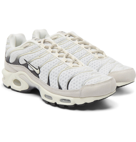Mr Porter Releases the NikeLab 'Air Max Plus'