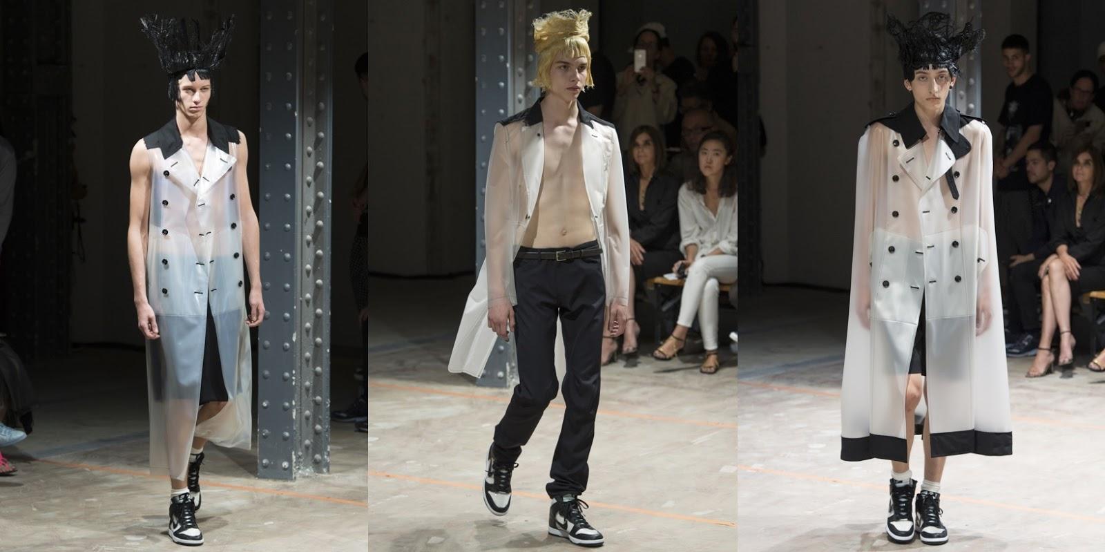 How Rei Kawakubo Disrupted Fashion