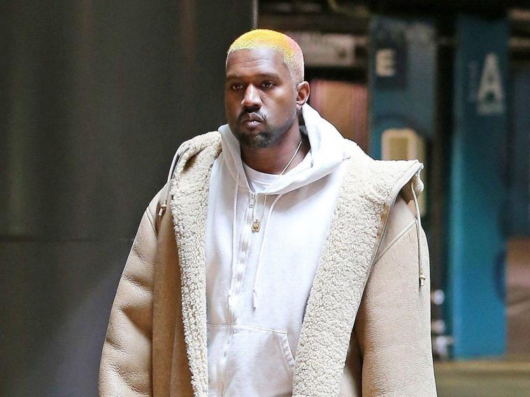 Kanye West Deletes Twitter & Instagram