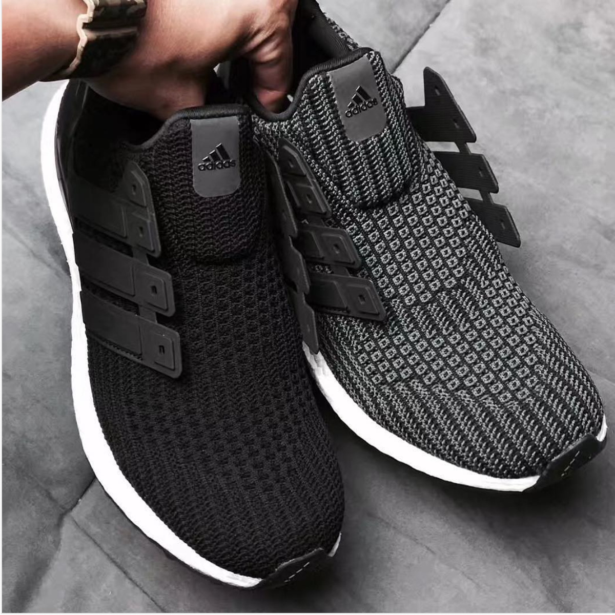 adidas Ultra Boost 4.0 could be dropping in December