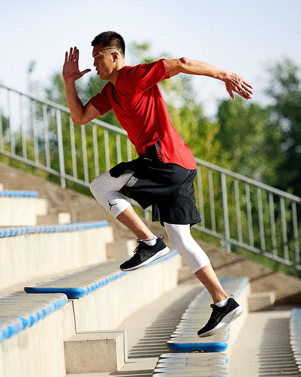 Air Jordan now available at Zalando
