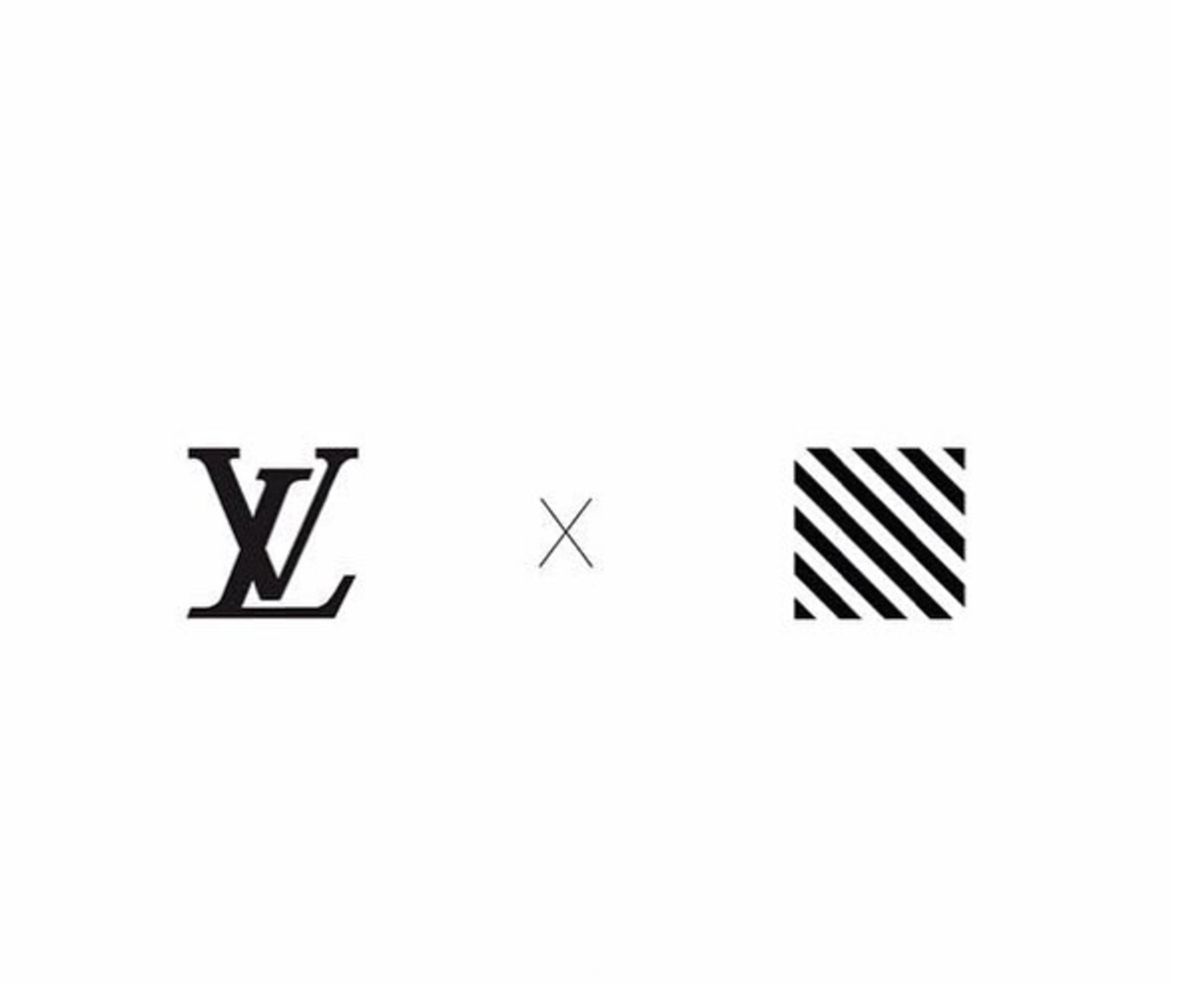 Rumours Of An Off-White x Louis Vuitton Collaboration