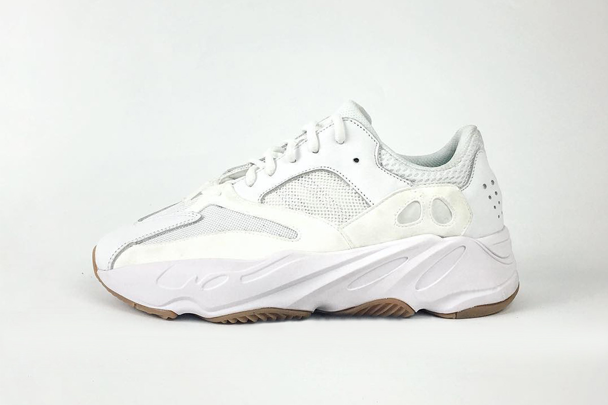 A Closer Look at the Yeezy Boost 700 Wave Runners