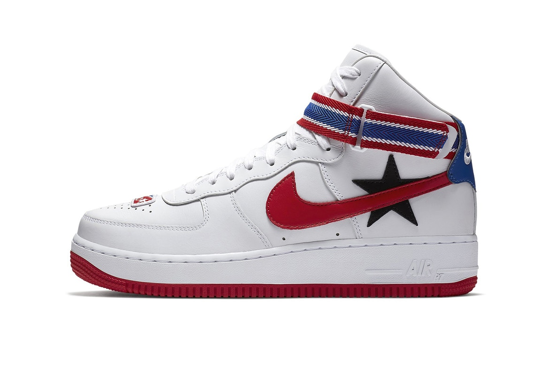 Styles the Nike x Riccardo Tisci