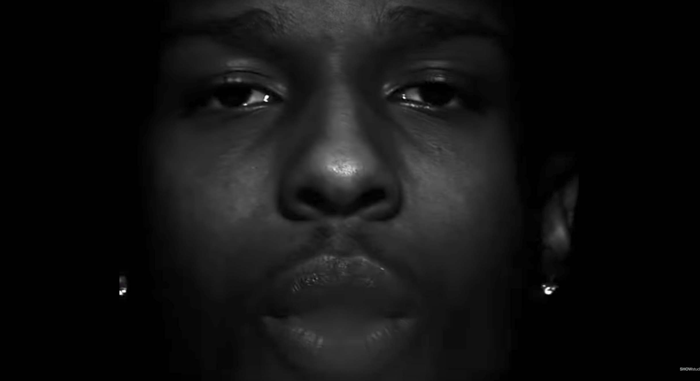 A$AP Rocky's Exclusive SHOWStudio Interview Discusses His Status, Raf Simons, Role Models And More.