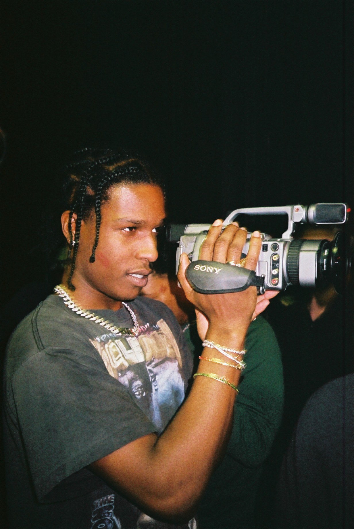 Shots Fired Shoots AWGE Pop Up Featuring A$AP Rocky, Ferg And More