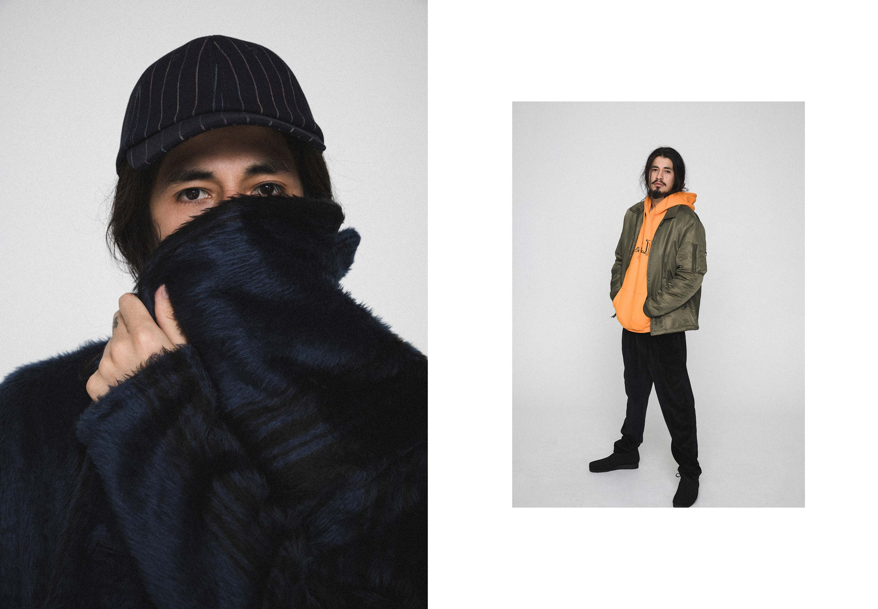 Stüssy Release Holiday 2017 Lookbook And Collection