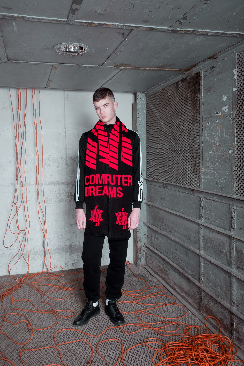 "Take a Look at NEIGE's ""Computer Dreams"" Collection"