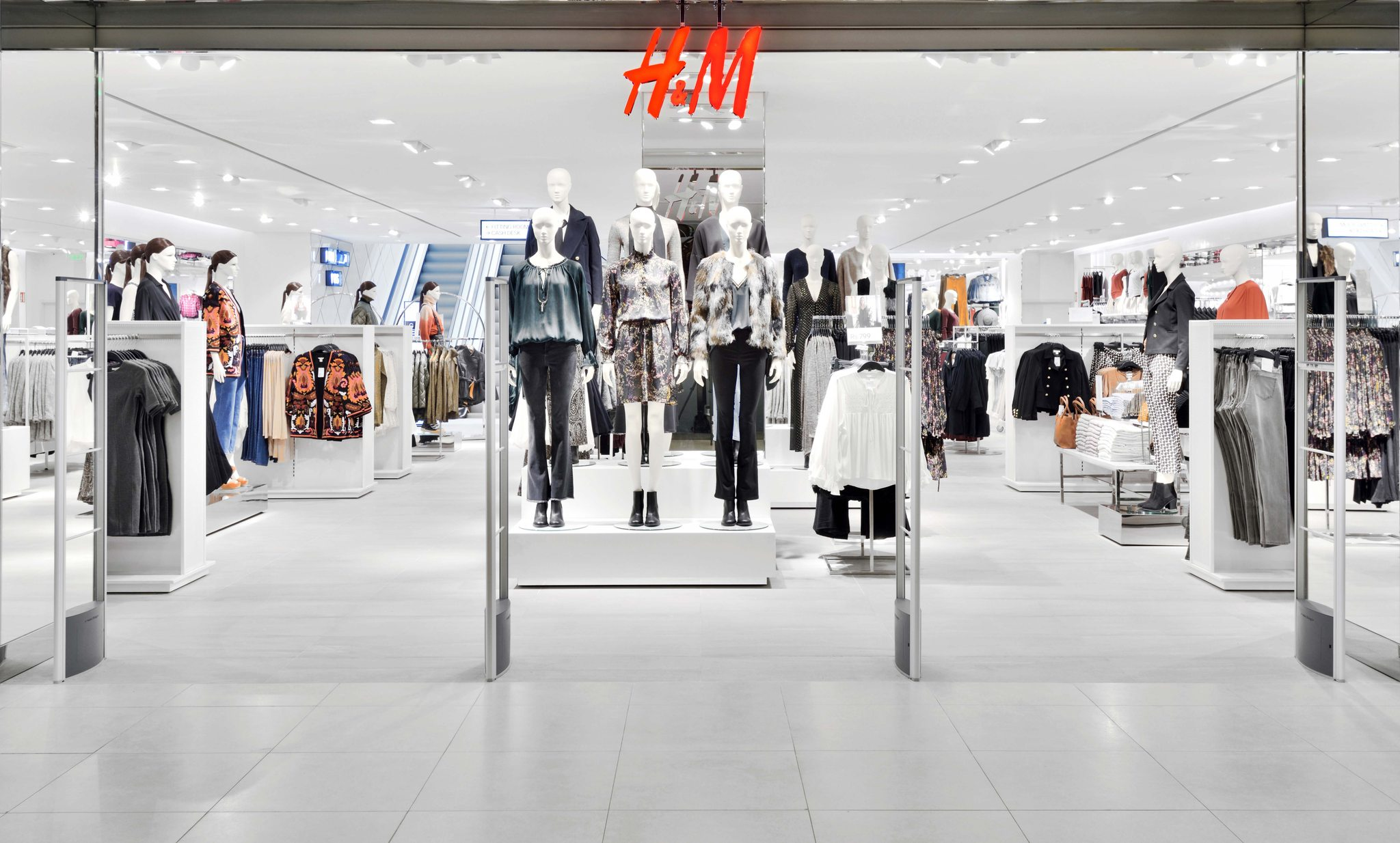 H&M Have Announce Their Biggest Drop In Profit For 6 Years