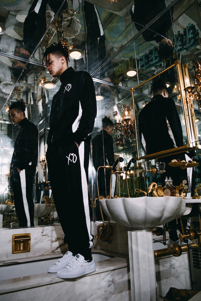 The First XO Merch of 2018 Has Dropped