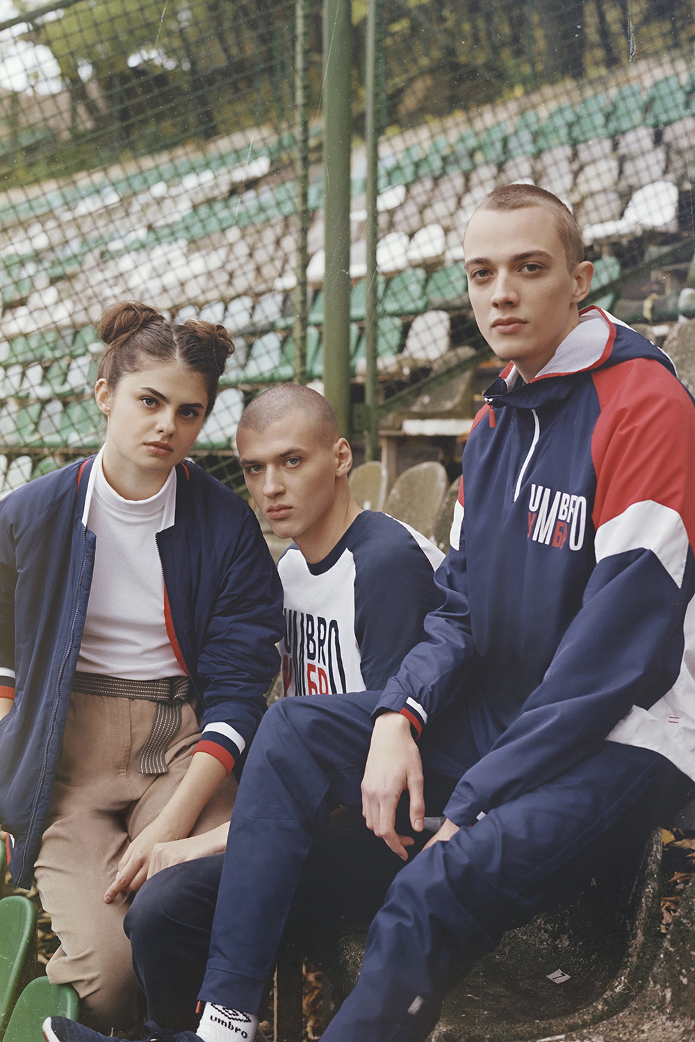 Umbro Takes Style Cues From 1966 World-Cup