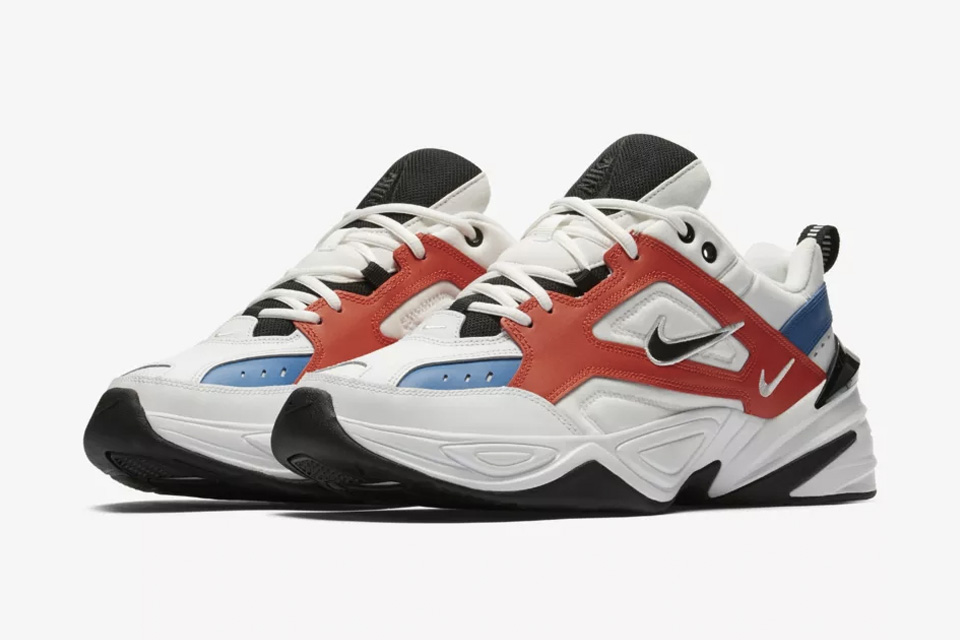 """Here's How To Cop The Mens Nike M2k Tekno """"Techno Future"""""""
