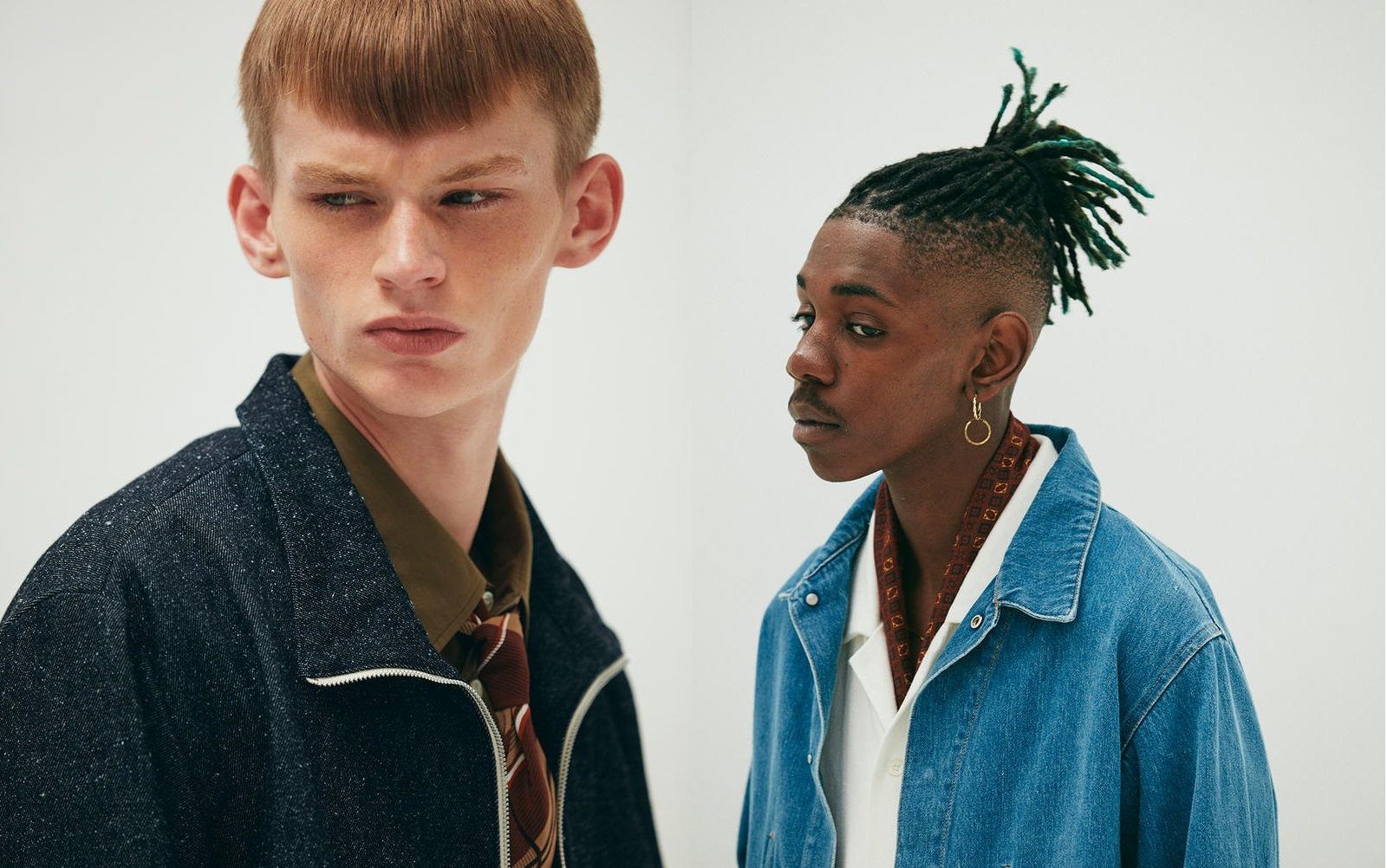 Bukht Reveals Imagery of Its Elegant Spring/Summer 2019 Collection