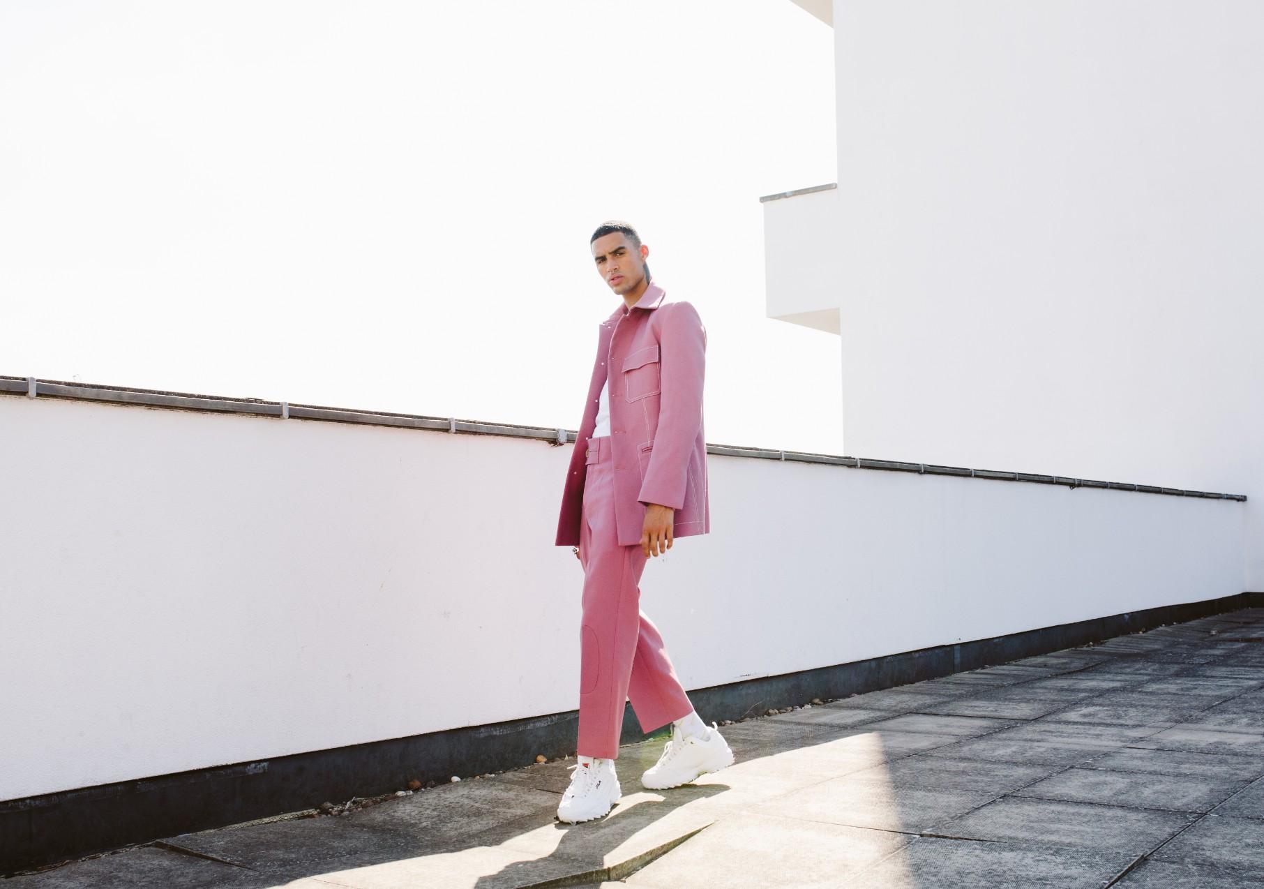 PAUSE MEETS: Jaxon Rose - PAUSE Online   Men's Fashion ...