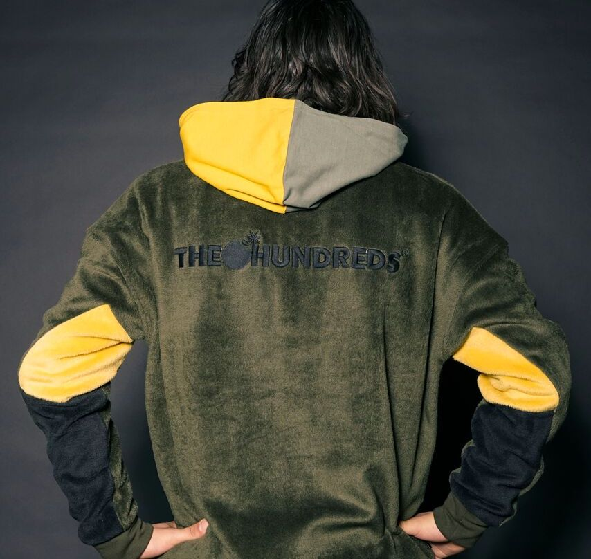 A Look at The Hundreds Winter 2018 Collection