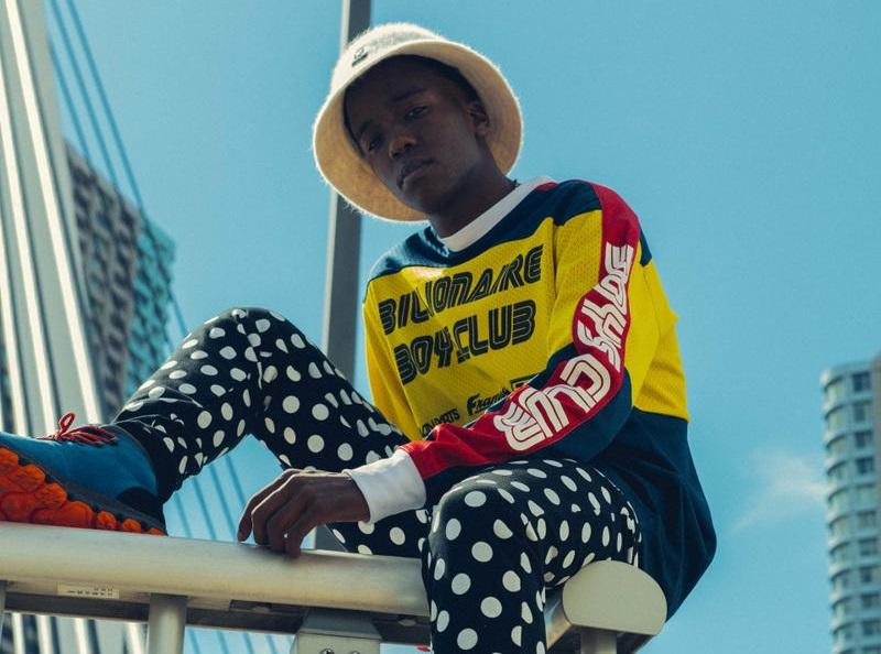 Billionaire Boys Club Looks to Catch Eyes in Their Holiday 2018 Lookbook