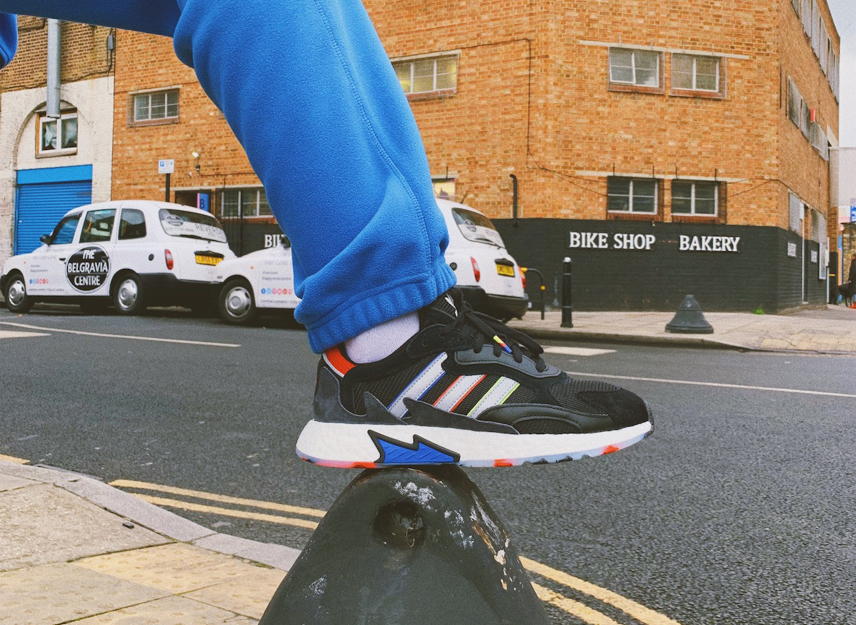 adidas Originals TRESC RUN X Foot Locker EU