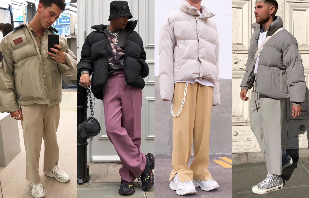 PAUSE Highlights: 8 Puffa Jackets for Your Consideration