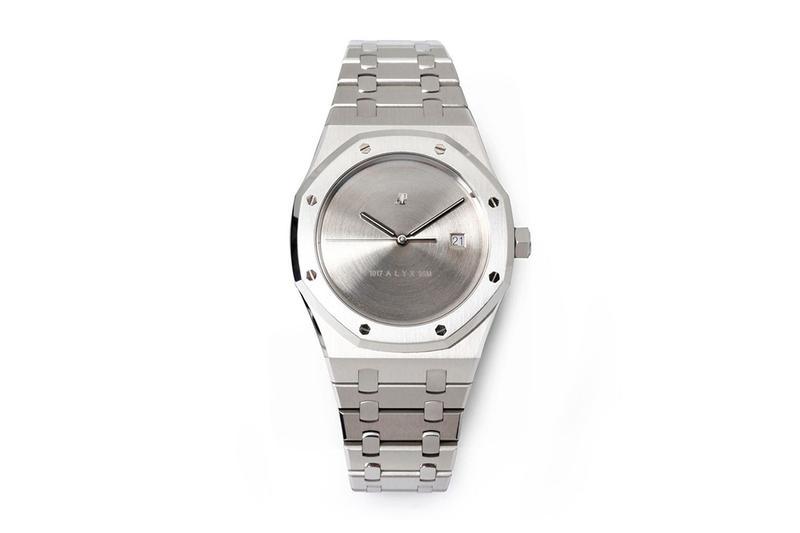 PAUSE Or Skip: Custom 1017 ALYX 9SM x Mad Paris x Audemars Piguet Watch