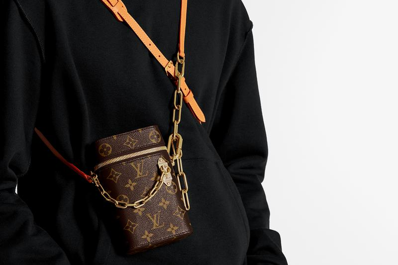 "Louis Vuitton Reinterprets Classic Designs For ""Monogram Legacy"" Collection"