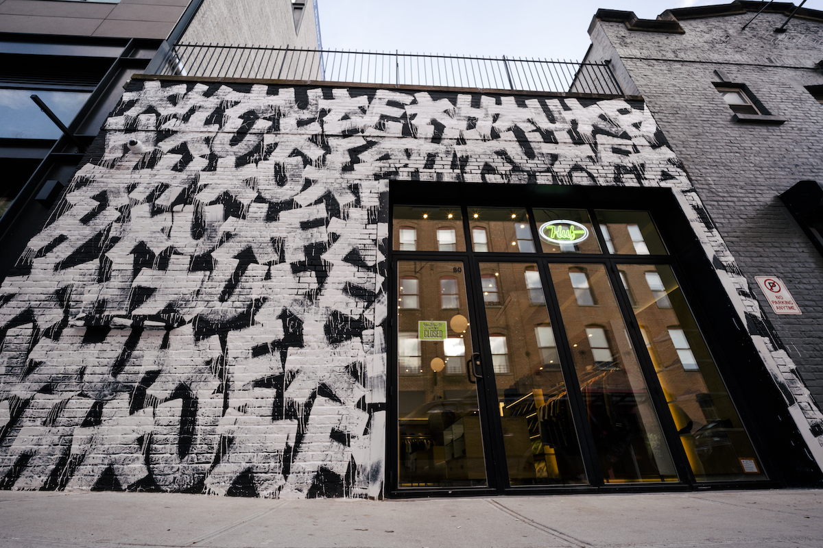 A Look Inside HUF's New Brooklyn, NYC Store
