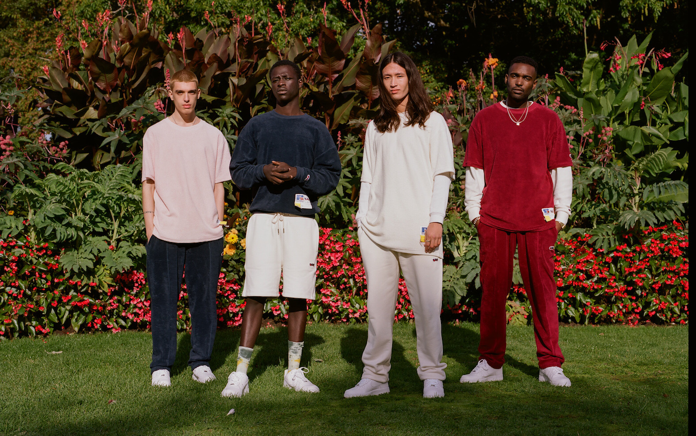 Russell Athletic Partners With Selfridges To Create New RAX Collection