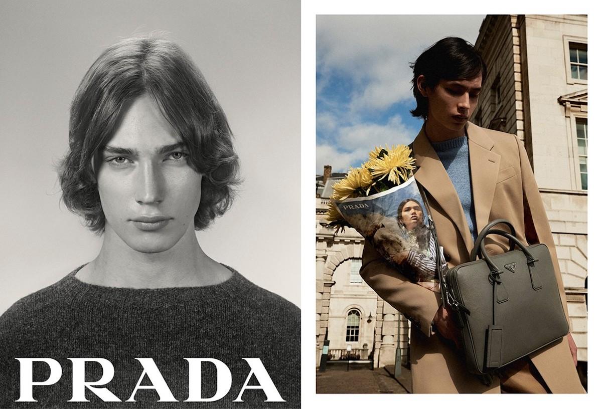 Prada Unveil Resort 2020 Campaign Celebrating the Beauty of Life