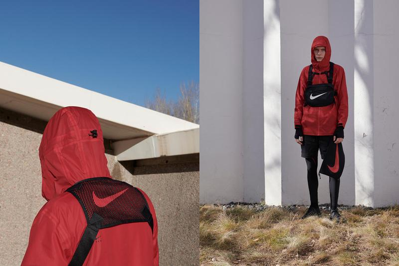 Matthew M Williams and Nike Unveil Series 003 Collection